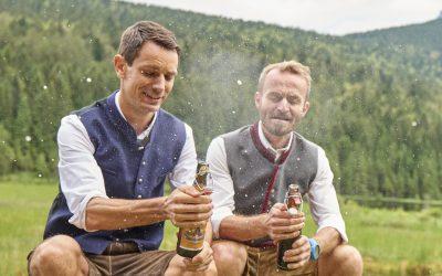 24. September 2020 – Auf dem Bierfernwanderweg nach Böhmen