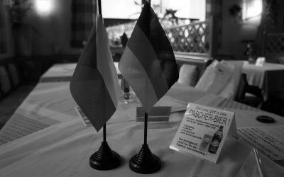 131. Deutsch-Tschechischer Stammtisch