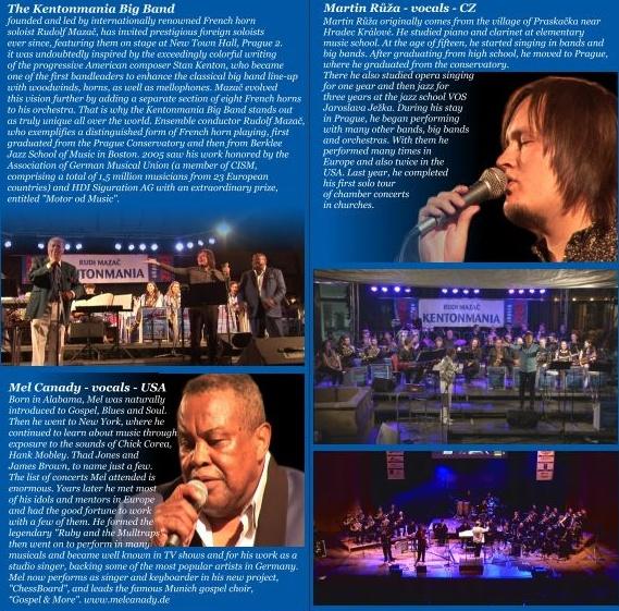 "18. Internationale ""Jazz Brücke"" Festival 2021"