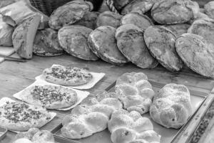 Bauernmarkt in Perschen – gut und regional einkaufen!