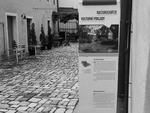 Kulturschätze Bayern-Böhmen