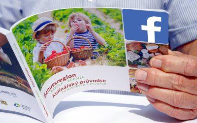 """""""Grenzregion, Genussregion"""" – im Herbst auch auf Facebook"""